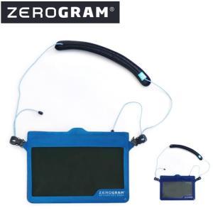 ZEROGRAM ゼログラム Thru Hiker Storm Cross Bag 【サコッシュ/ショルダーバッグ/防水/アウトドア】 snb-shop
