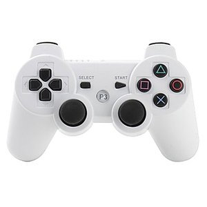 PS3 ワイヤレス コントローラー ケーブル 付き プレステ...