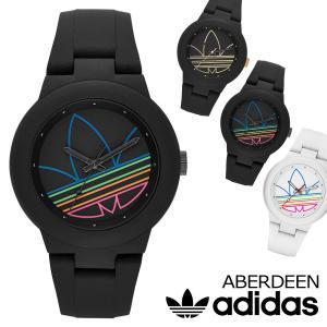 アディダス 腕時計 アバディーン adidas 時計 ABERDEEN メンズ レディース 40mm ウォッチ|sneak