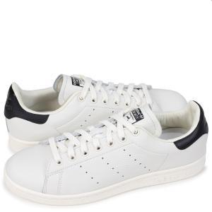 アディダス オリジナルス スタンスミス adidas Originals スニーカー 白 STAN SMITH メンズ レディース B37897 ホワイト|sneak