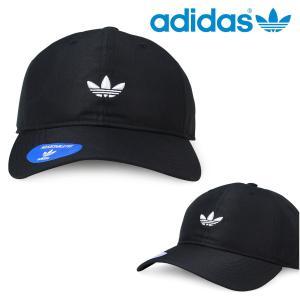 アディダス キャップ 帽子 adidas originals メンズ レディースストラップバック ブラック BI4547...