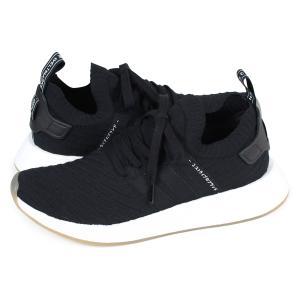 アディダス NMD R1 PK adidas originals スニーカー ノマド メンズ BY9696 靴 ブラック|sneak