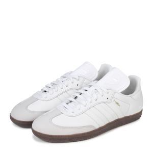 アディダス サンバ adidas Originals スニーカー SAMBA CLASSIC OG メンズ BZ0226 ホワイト オリジナルス [3/20 新入荷]|sneak