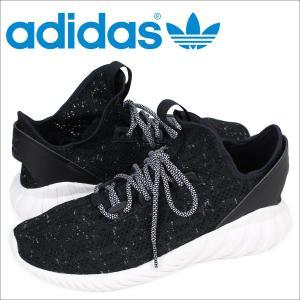 アディダス チューブラー adidas originals スニーカー TUBULAR DOOM SOCK PK メンズ CQ0940 靴 ブラック 12/15 新入荷|sneak