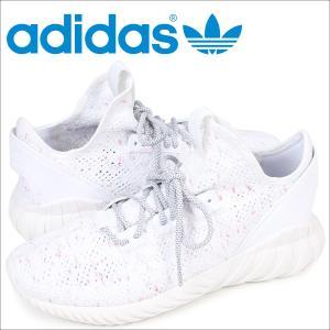 アディダス チューブラー adidas originals スニーカー TUBULAR DOOM SOCK PK メンズ CQ0941 靴 ホワイト 12/15 新入荷|sneak