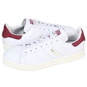 アディダス スタンスミス adidas Originals スニーカー STAN SMITH メンズ CQ2195 靴 ホワイト [1/16 追加入荷]|sneak