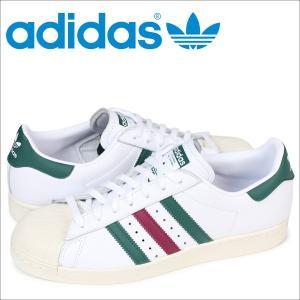 アディダス スーパースター 80s adidas Originals スニーカー SUPERSTAR メンズ CQ2654 靴 ホワイト 12/26 新入荷|sneak