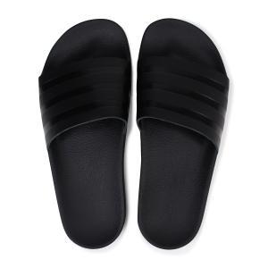 アディダス アディレッタ adidas Originals サンダル シャワーサンダル ADILETTE SLIDES メンズ CQ3094 ブラック オリジナルス 予約商品 4/19頃入荷予定 新入荷|sneak