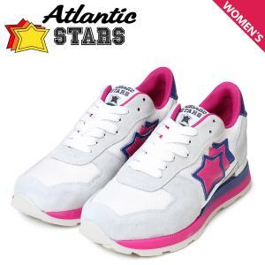 アトランティックスターズ レディース スニーカー Atlantic STARS ベガ VEGA GBF-62B オリジナルソール 靴 グレー|sneak
