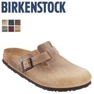 ビルケンシュトック BIRKENSTOCK ボストン サンダル メンズ レディース BOSTON ビルケン 細幅 普通幅|sneak