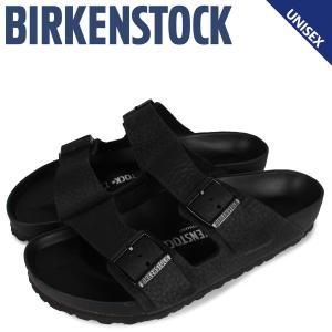 ビルケンシュトック BIRKENSTOCK アリゾナ サンダル コンフォートサンダル メンズ レディース 普通幅 細幅 ARIZONA ブラック 黒|sneak