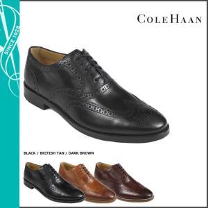 コールハーン Cole Haan ケンブリッジ ウィング オックスフォード シューズ CAMBRIDGE WING OXFORD Mワイズ メンズ C12914 C12915 C12916 3カラー sneak