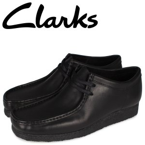 クラークス Clarks ワラビーブーツ メンズ WALLABEE BOOT ブラック 黒 26155514 予約 9月中旬 追加入荷予定 sneak