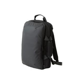 カクタ CACTA リュック バッグ バックパック メンズ COLON 3WAY BUSINESS BAG ブラック 黒 1006