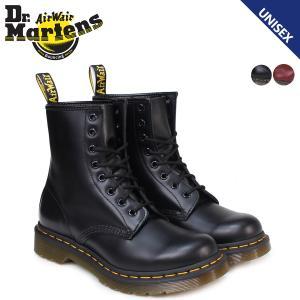 ドクターマーチン 8ホール Dr.Martens ブーツ 1460 8EYE BOOT R11821006 R11821600 レディース メンズ