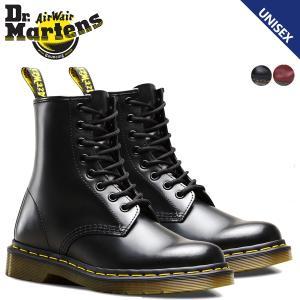 ドクターマーチン Dr.Martens 8ホール 1460 メンズ レディース ブーツ 8EYE BOOT 11822006 11822600|sneak