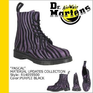 ドクターマーチン Dr.Martens 8ホールブーツ パー...