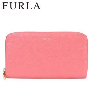 FURLA フルラ 財布 長財布 ラウンドファスナー レディース ピンク CLASSIC 841506 11/1 新入荷 sneak
