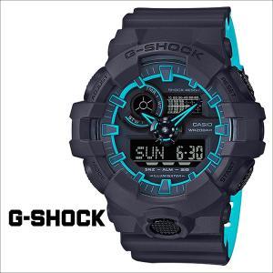カシオ CASIO G-SHOCK 腕時計 GA-700SE-1A2JF ジーショック Gショック G-ショック ブラック メンズ レディース 9/13 新入荷|sneak