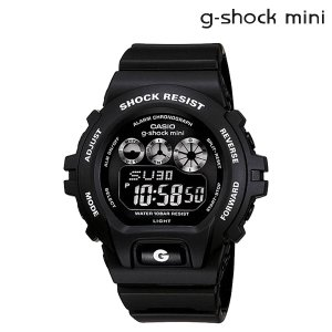 カシオ CASIO g-shock mini 腕時計 GMN-691-1AJF ジーショック ミニ Gショック G-ショック レディース [2/22 再入荷]