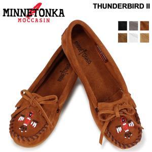 ミネトンカ モカシン MINNETONKA サンダーバード 2 正規品 THUNDERBIRD II レディース|sneak