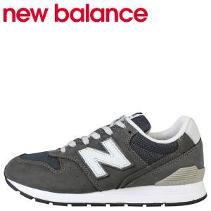 new balance ニューバランス 996 スニーカー MRL996FB Dワイズ メンズ レディース 靴 グレー