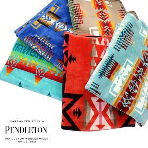 【アメリカの人々が「アメリカの良心」と賛辞を贈る「PENDLETON」】 ※ベロアタッチ仕上げの製品...