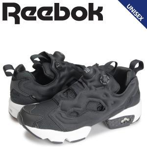 リーボック Reebok インスタ ポンプフューリー スニーカー メンズ レディース INSTAPUMP FURY OG ブラック 黒 DV6985 [5/19 追加入荷]|sneak