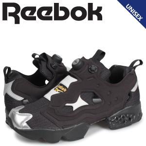 リーボック Reebok インスタ ポンプフューリー スニーカー メンズ レディース INSTAPUMP FURY OG ブラック 黒 FV0417|sneak