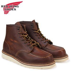 商品説明  【世界中のワークブーツを代表するブランド「RED WING」!!】 ・レッドウイングを語...