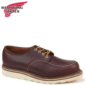 商品説明  【世界中のワークブーツを代表するブランド「RED WING」!!】 ・レッドウィングの定...