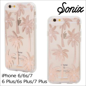Sonix ソニックス iPhone7 ケース スマホ Plus 6 6s アイフォン プラス レディース 9/14 新入荷|sneak