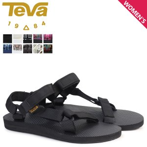 【世界で初めてストラップ付きのスポーツサンダルを開発した「Teva」が登場!!】 ・ORIGINAL...