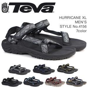 【世界で初めてストラップ付きのスポーツサンダルを開発した「Teva」が登場!!】 ・テバのスポーツサ...