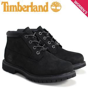 ティンバーランド Timberland チャッカ レディース ブーツ WOMENS NELLIE W...