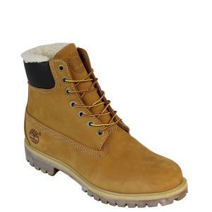 4b3db40546defe ティンバーランド ブーツ メンズ 6インチ Timberland 6INCH WARM LINED BOOTS 6インチ ウォーム ラインド  A13GA ウィート
