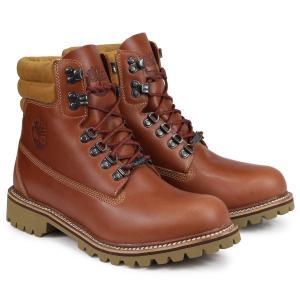 ティンバーランド 6インチ メンズ Timberland ブーツ プレミアム 6INCHI PREMIUM BOOTS A1QXI Wワイズ ブラウン 2/12 追加入荷|sneak