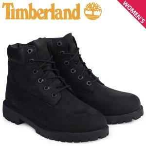 Timberland 6INCH WATERPROOF BOOTS ティンバーランド ブーツ レディ...