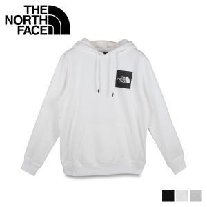 ノースフェイス THE NORTH FACE パーカー メンズ レディース ファイン フーディー FINE HOODIE ブラック ホワイト グレー 黒 白 NF0A55UV sneak