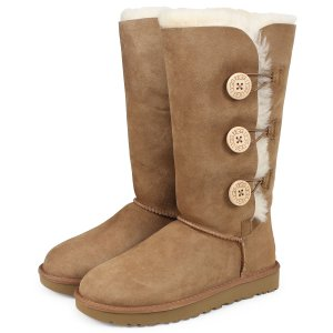 UGG アグ ムートンブーツ ベイリーボタン 2 レディース WOMENS BAILEY BUTTO...