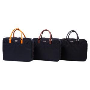 ワンダーバゲージ WONDER BAGGAGE バッグ ビジネスバッグ ブリーフケース ショルダー グッドマンズ メンズ GOODMANS MG BUSINESS BAG ブラック ネイビー チョコ 黒 WB-G-011