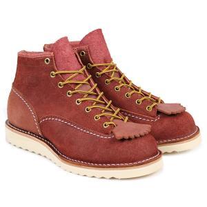いい買い物の日 SALE セール対象 【100年使い続けられるブーツとして世界中のワークマンに愛され...