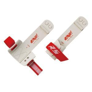 ササキスポーツ SASAKI プロテクター レディース 新体操 体操 スイス製 2ツ穴 あすつく対象外