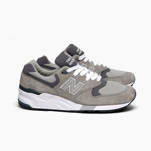 NEW BALANCE M999CGL GREY MADE ...