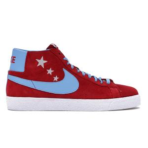 NIKE SB BLAZER PREMIUM SB VANILLA ICE VARSITY RED/BLUE-WAVE|sneaker-shop-link