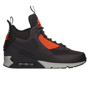 【定価19440円→11000円】 NIKE AIR MAX 90 SNEAKERBOOT WNTR VELVET BROWN/BLACK-HYPR CRMSN【価格修正】|sneaker-shop-link