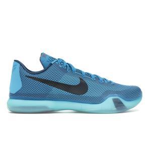 NIKE KOBE 10 5AM FLIGHT BLUE LAGOON BLACK VAPER GREEN|sneaker-shop-link