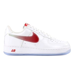 NIKE AIR FORCE 1 RETRO LOW TAI...