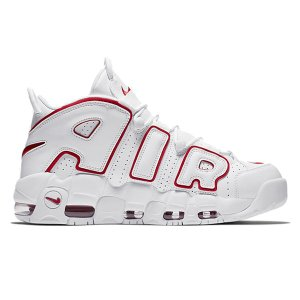 NIKE AIR MORE UPTEMPO RENOWNED RHYTHM 2021 WHITE/VARSITY RED-WHITE 921948-102|sneaker-shop-link