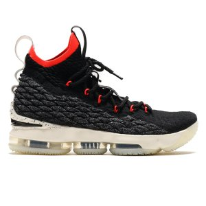 d7fc9836d22  定価21600円→15120円 NIKE LEBRON 15 EP BLACK BLACK-SAIL-BRIGHT CRIMSON 価格修正